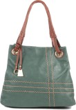 Heaven Deal Hand-held Bag (Green)