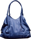 Fostelo Hand-held Bag (Blue)