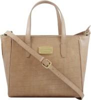 La Roma Hand-held Bag(TAUPE)