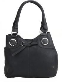 Jolie Messenger Bag(Black)