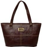 Belle Hand-held Bag (Purple)