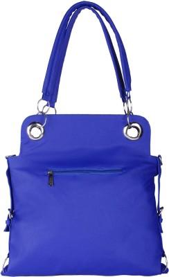 DnS Messenger Bag
