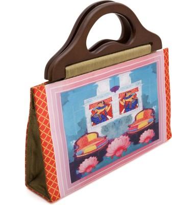 Saiarisha Hand-held Bag