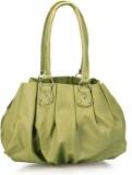 Vian Shoulder Bag (Green)