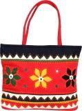 Empower Trust Shoulder Bag (Red)