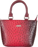 Bern Hand-held Bag (Red)