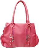 Arti Shoulder Bag (Pink)