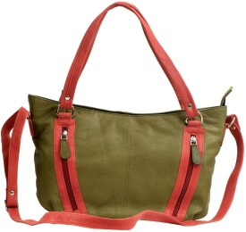 czar Shoulder Bag