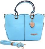 Xinguata Shoulder Bag (Blue)