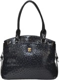 Liviya Shoulder Bag (Black)