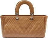SG Collection Hand-held Bag (Tan)