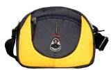 Aristo Lifestyle Messenger Bag (Black, Y...