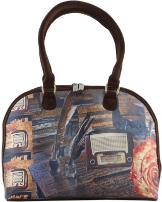 Luxury Living Hand-held Bag