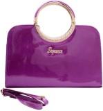 Sequence Shoulder Bag (Pink)