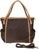 Kaos Messenger Bag (Brown)