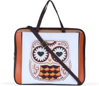 Zaera Messenger Bag(ORANGE)