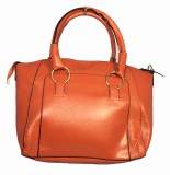 Balooni Hand-held Bag (Orange)