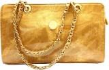 Russo Fashion Hand-held Bag (Beige)