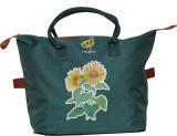 IMFPA Hand-held Bag (Green)
