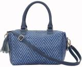 SVI Shoulder Bag (Blue)