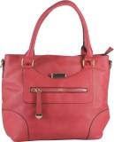 Weigel & Fox Shoulder Bag (Red)