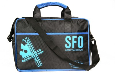 Via Harp 15.6 inch, 14 inch, 13 inch Laptop Messenger Bag