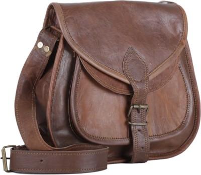 Ethnic Rajasthan Sling Bag