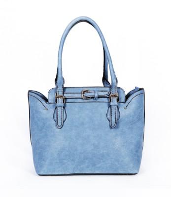 DJ Blues Shoulder Bag