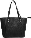 Kion Style Shoulder Bag (Black)