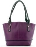 Leora Shoulder Bag (Purple)