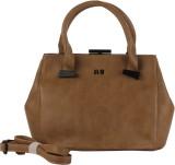 ILU Hand-held Bag (Brown)