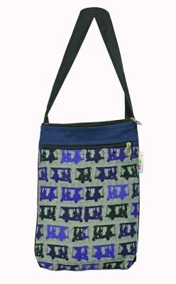 Fatfatiya Sling Bag