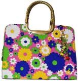 Fundooshop Messenger Bag (Multicolor)