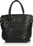 Omnesta Shoulder Bag (Black)