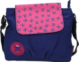 Imagica Hand-held Bag (Blue)