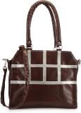 Nell Shoulder Bag (Maroon)