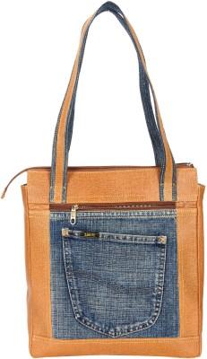 Hibiscus Shoulder Bag