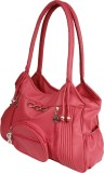 Gracetop Shoulder Bag (Pink)