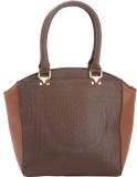 Aadaana Shoulder Bag (Brown)