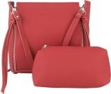 Alvaro Sling Bag (Red)