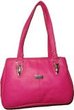 Atorakushon Shoulder Bag (Pink)