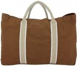 YOLO Hand-held Bag (Brown)