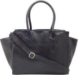 Hi Look Hand-held Bag (Black)