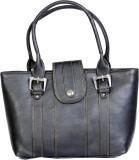 Q-Rious Shoulder Bag (Black)