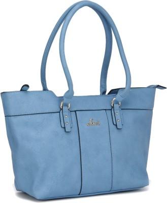 Lavie Tote(Blue)