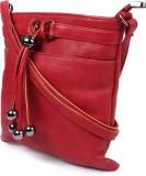 Kleio Shoulder Bag (Orange)