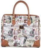 Mon Amour Messenger Bag (Multicolor)