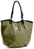 JG Shoppe Shoulder Bag (Green)