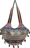 Rastogi Handicrafts Shoulder Bag (Multic...