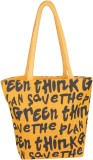 InnovationTheStore Tote (Yellow)